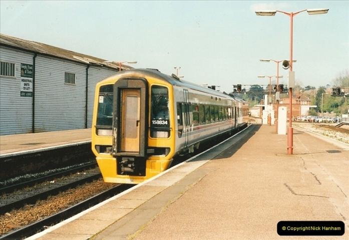1995-04-12 Exeter St. Davids, Exeter, Devon (9)0193