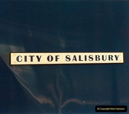 1995-04-12 Exeter St. Davids, Exeter, Devon. (31)0215