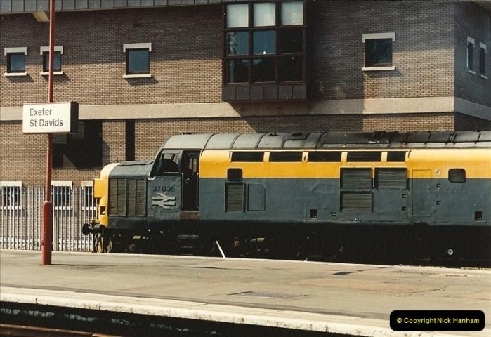 1995-04-12 Exeter St. Davids, Exeter, Devon. (38)0222