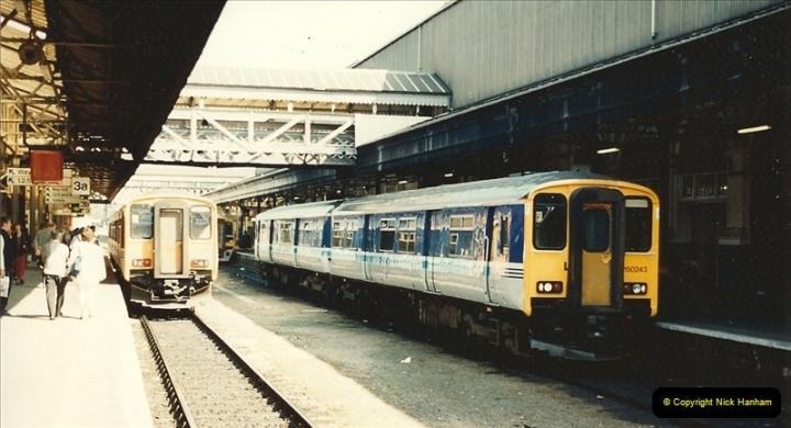 1995-04-12 Exeter St. Davids, Exeter, Devon. (40)0224