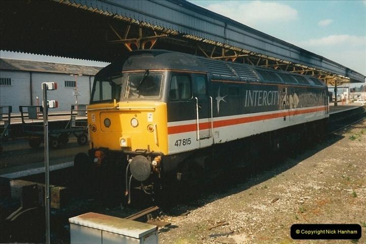 1995-04-12 Exeter St. Davids, Exeter, Devon. (43)0227