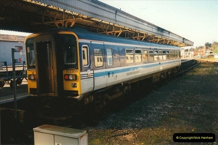 1995-04-12 Exeter St. Davids, Exeter, Devon. (44)0228