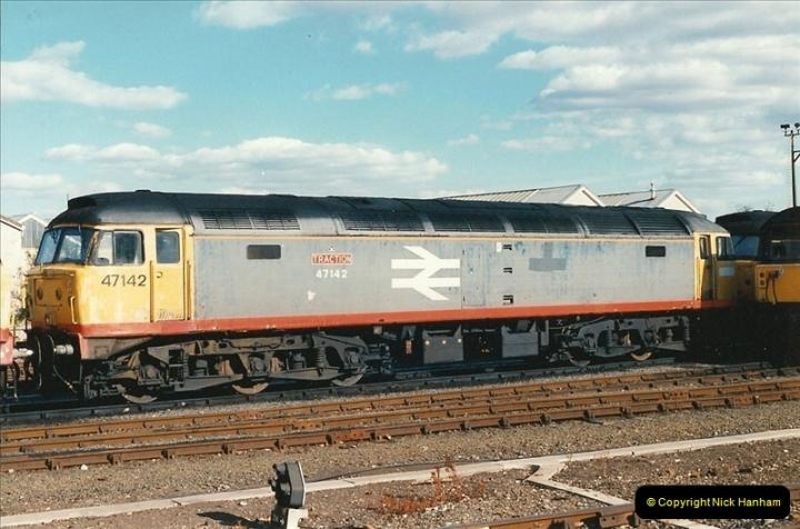 1995-08-27 Eastleigh, Hampshire.  (1)0231