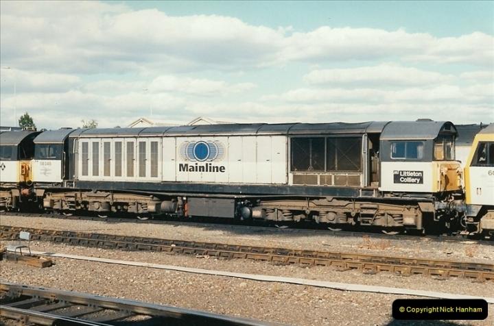 1995-08-27 Eastleigh, Hampshire.  (4)0234