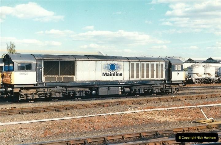 1995-08-27 Eastleigh, Hampshire.  (5)0235