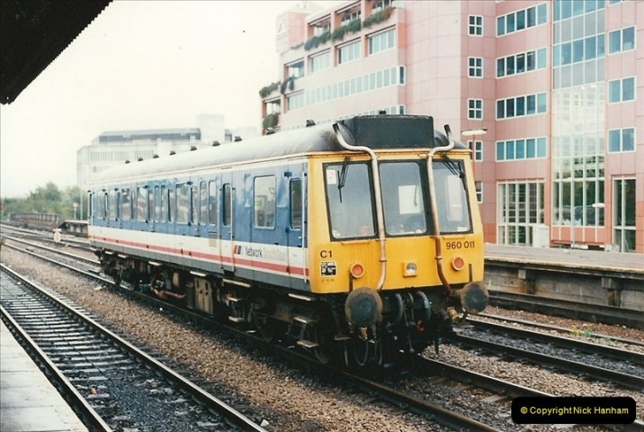 1995-10-07 Reading, Berkshire.  (13)0252