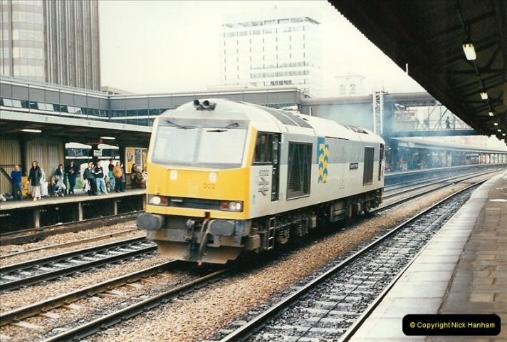 1995-10-07 Reading, Berkshire.  (18)0257