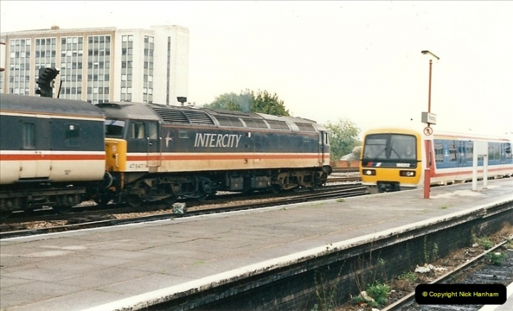 1995-10-07 Reading, Berkshire.  (19)0258