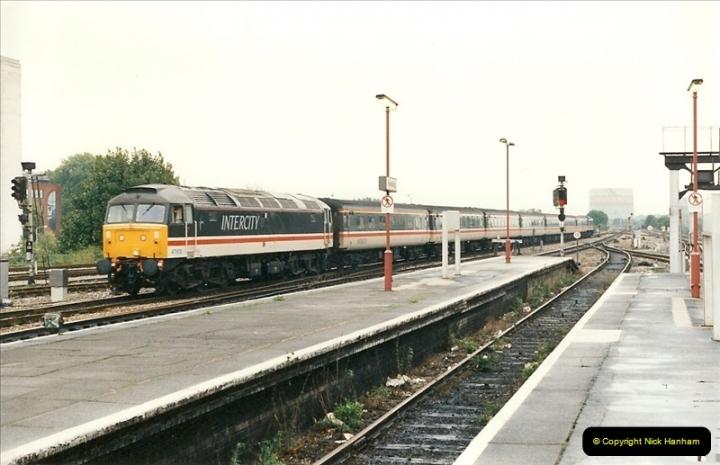 1995-10-07 Reading, Berkshire.  (20)0259