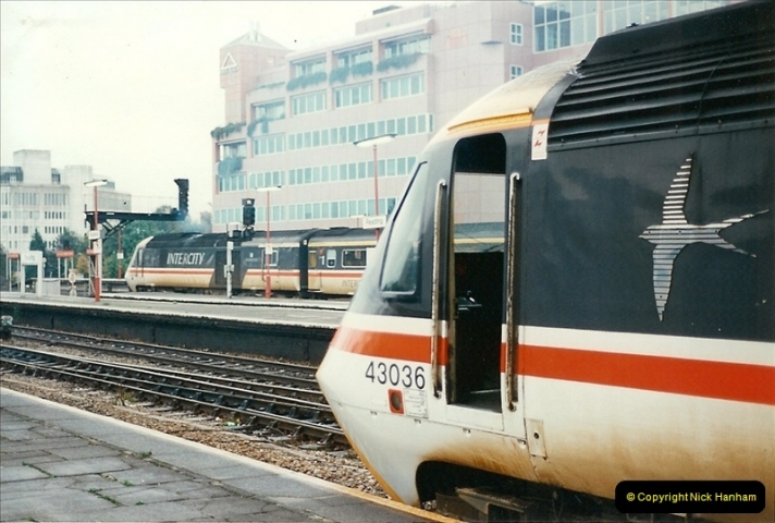 1995-10-07 Reading, Berkshire.  (2)0241