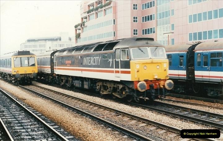 1995-10-07 Reading, Berkshire.  (21)0260
