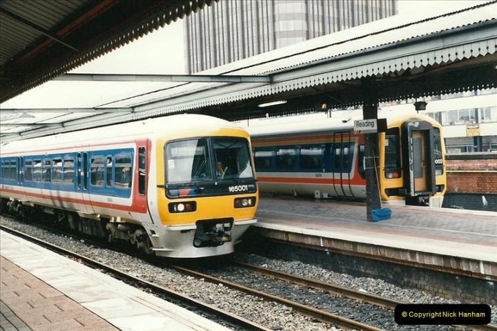 1995-10-07 Reading, Berkshire.  (24)0263