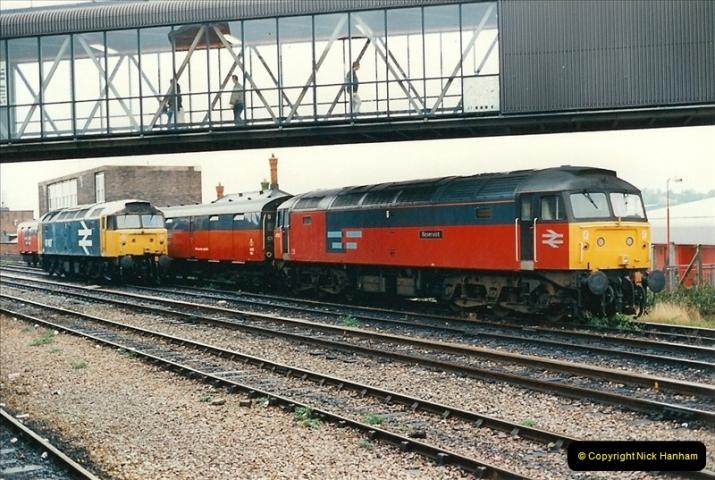 1995-10-07 Reading, Berkshire.  (4)0243