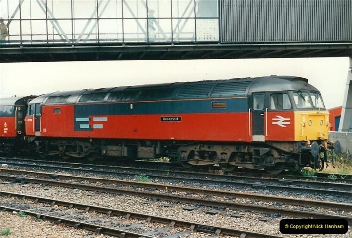 1995-10-07 Reading, Berkshire.  (5)0244