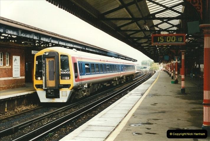 1995-10-08 Basingstoke, Hampshire.  (1)0265