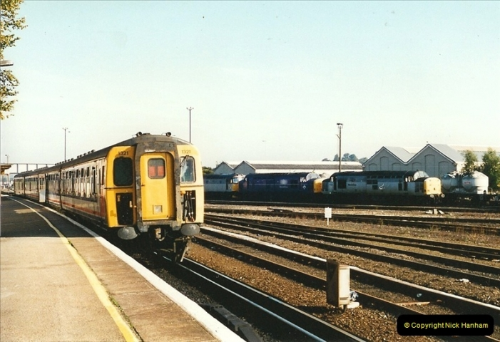 1995-10-08 Eastleigh, Hampshire.  (3)0270
