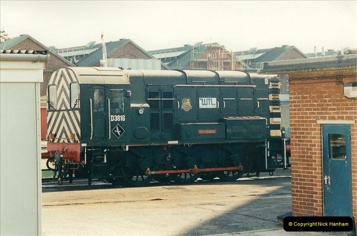 1995-10-08 Eastleigh, Hampshire.  (4)0271