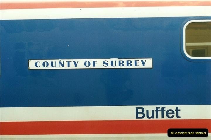 1995-10-08 Southampton, Hampshire.  (3)0274