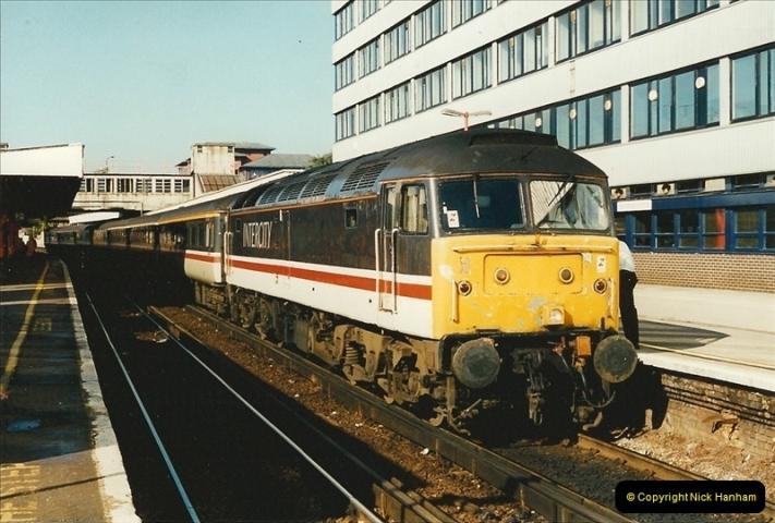1995-10-08 Southampton, Hampshire.  (4)0275