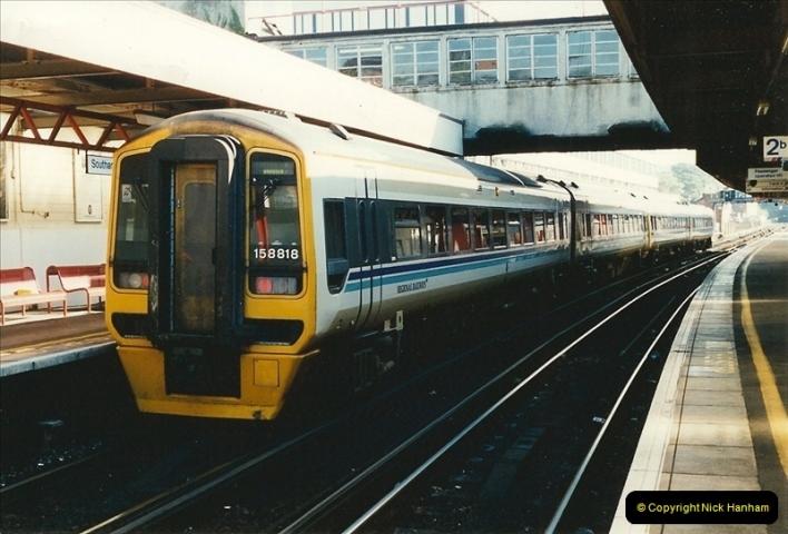 1995-10-08 Southampton, Hampshire.  (6)0277
