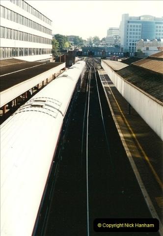 1995-10-08 Southampton, Hampshire.  (7)0278