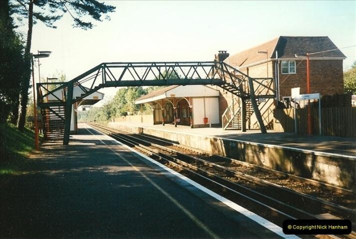 1995-10-09 Sway, Hampshire.  (1)0280