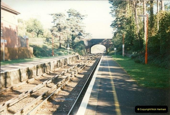 1995-10-09 Sway, Hampshire.  (2)0281
