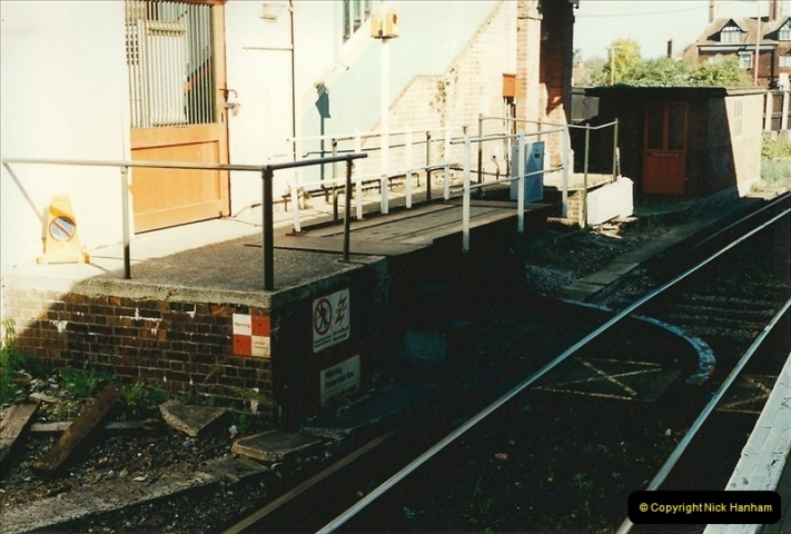 1995-10-10 Brockenhurst, Hampshire.  (1)0282