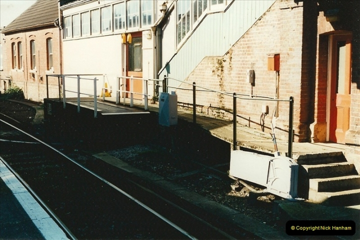1995-10-10 Brockenhurst, Hampshire.  (2)0283