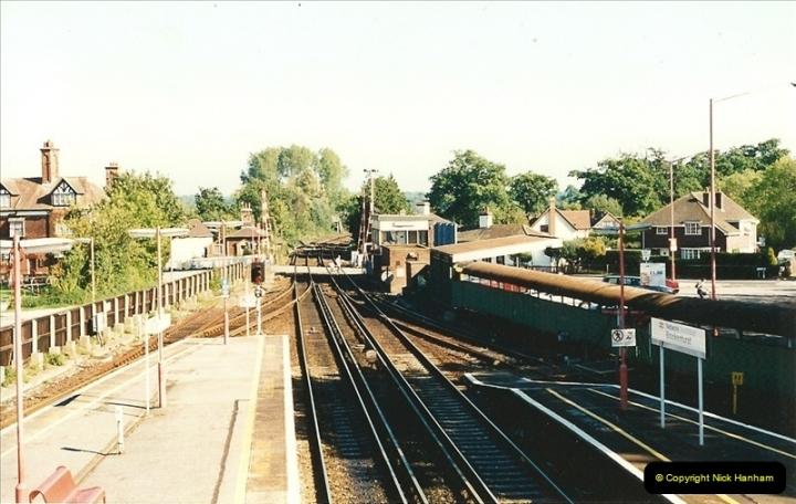 1995-10-10 Brockenhurst, Hampshire.  (4)0286