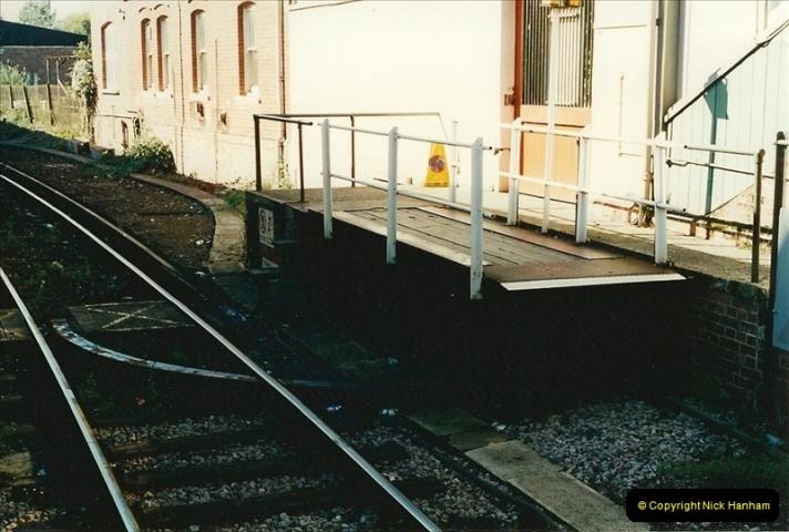 1995-10-10 Brockenhurst, Hampshire.  (5)0287