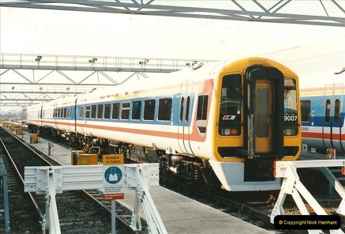 1995-10-14 Salisbury, Wiltshire.  (10)0297