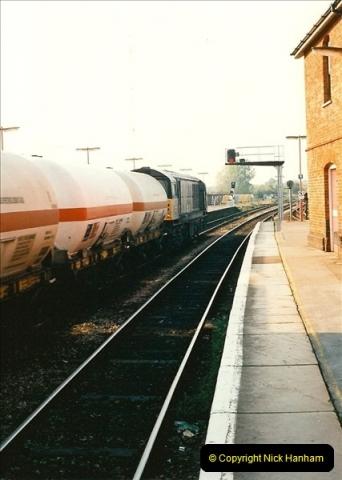 1995-10-14 Salisbury, Wiltshire.  (15)0302