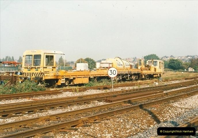1995-10-14 Salisbury, Wiltshire.  (2)0289