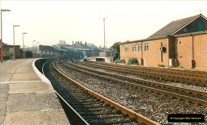 1995-10-14 Salisbury, Wiltshire.  (3)0290