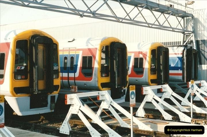 1995-10-14 Salisbury, Wiltshire.  (8)0295