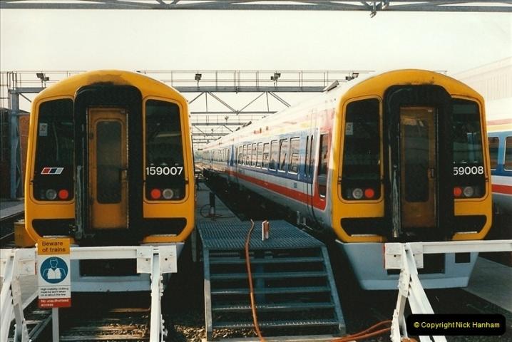 1995-10-14 Salisbury, Wiltshire.  (9)0296