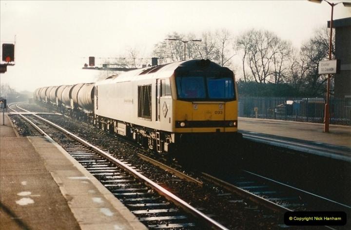 1995-12-09 Exeter St. Davids, Exeter, Devon (28)0332