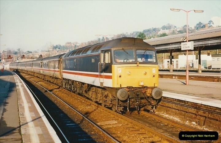 1995-12-09 Exeter St. Davids, Exeter, Devon (32)0336
