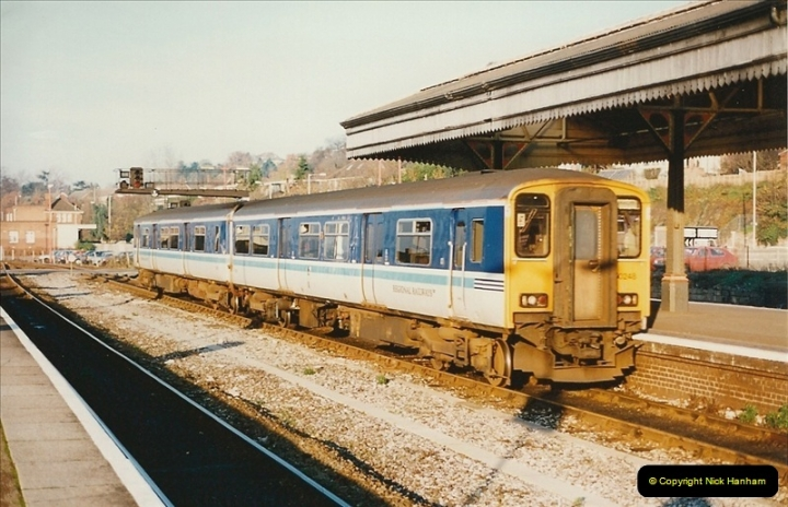 1995-12-09 Exeter St. Davids, Exeter, Devon (36)0340