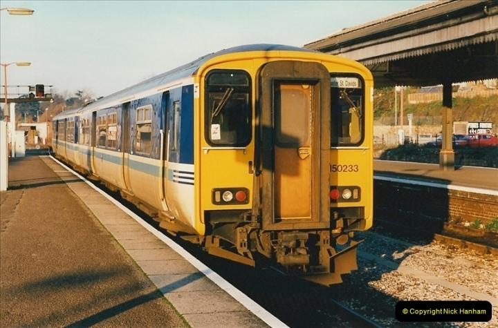 1995-12-09 Exeter St. Davids, Exeter, Devon (42)0346