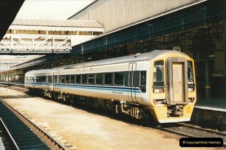 1995-12-09 Exeter St. Davids, Exeter, Devon (5)0309