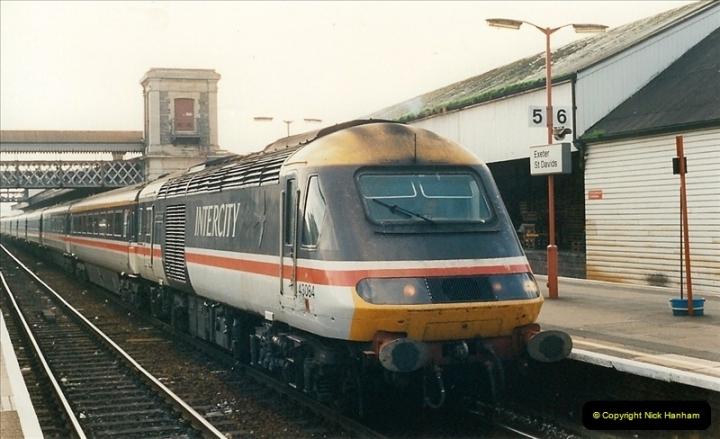 1995-12-09 Exeter St. Davids, Exeter, Devon (7)0311