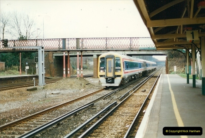 1996-02-18 Hook, Hampshire.  (2)0349