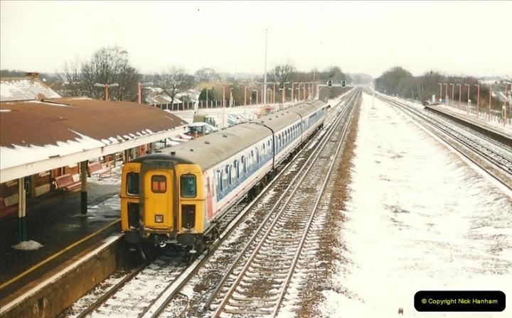 1996-02-20 Hook, Hampshire.  (3)0355