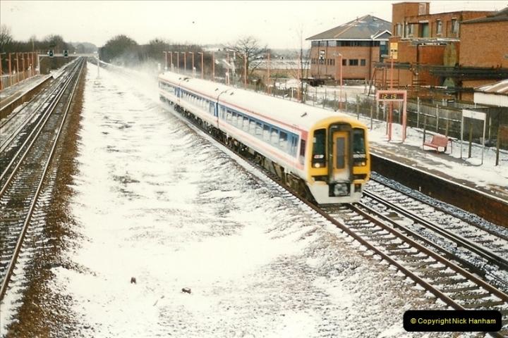 1996-02-20 Hook, Hampshire.  (5)0357