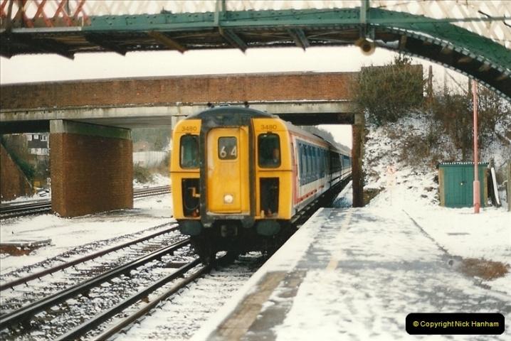 1996-02-20 Hook, Hampshire.  (6)0358
