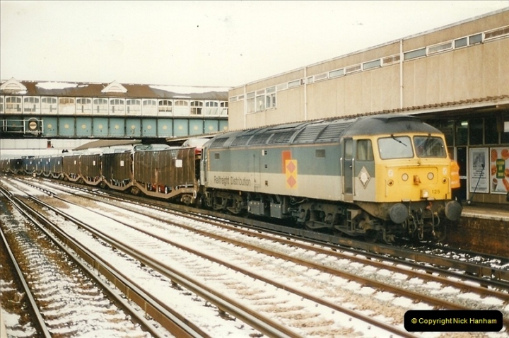 1996-02-21 Eastleigh, Hampshire.  (1)0361