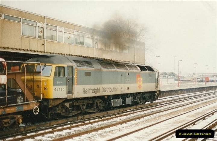 1996-02-21 Eastleigh, Hampshire.  (2)0362