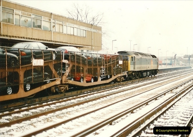 1996-02-21 Eastleigh, Hampshire.  (3)0363